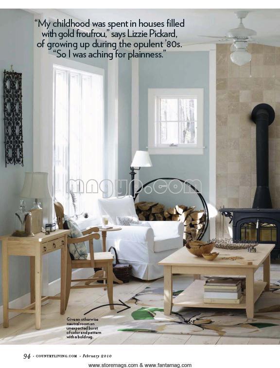 2010年国外家居设计杂志
