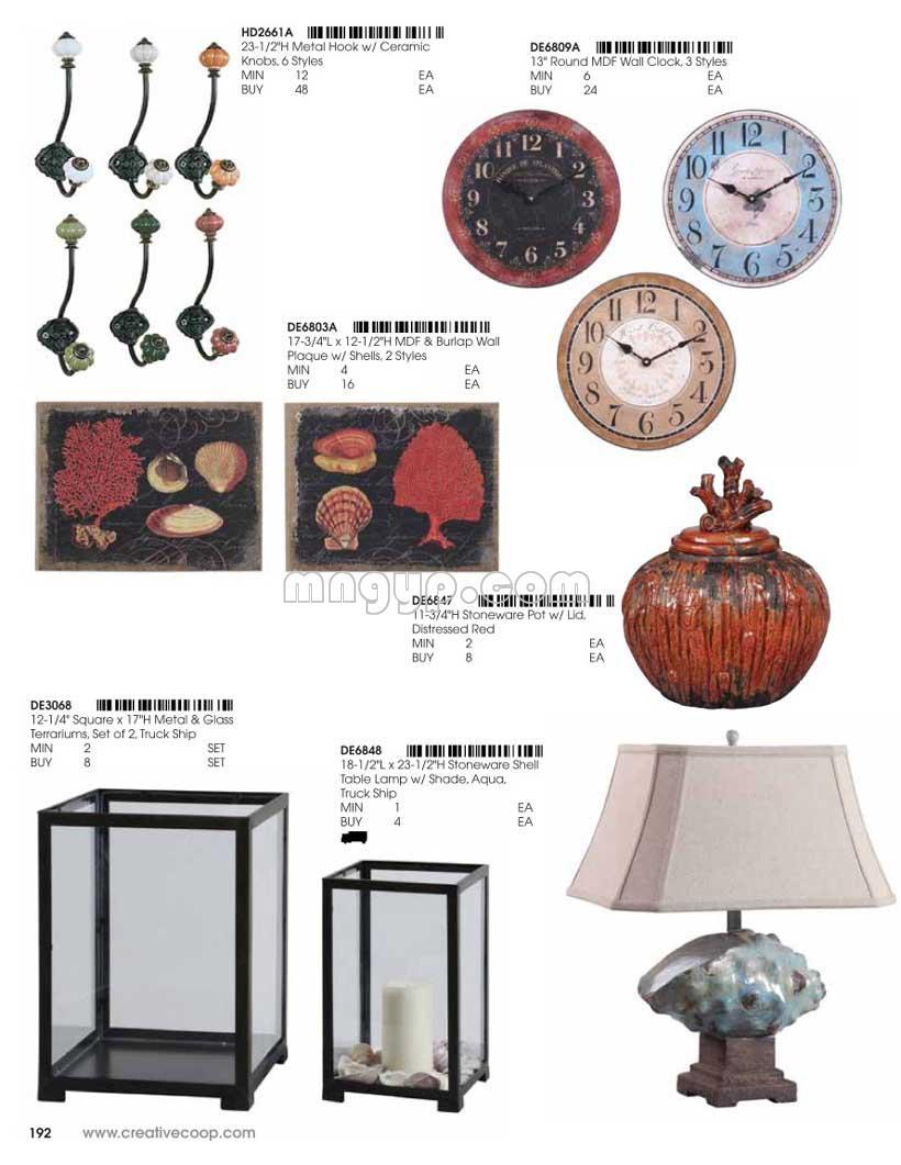 2010国外家居工艺品设计素材_礼品设计