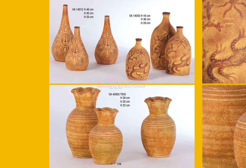 陶瓷花瓶花插素材_礼品设计