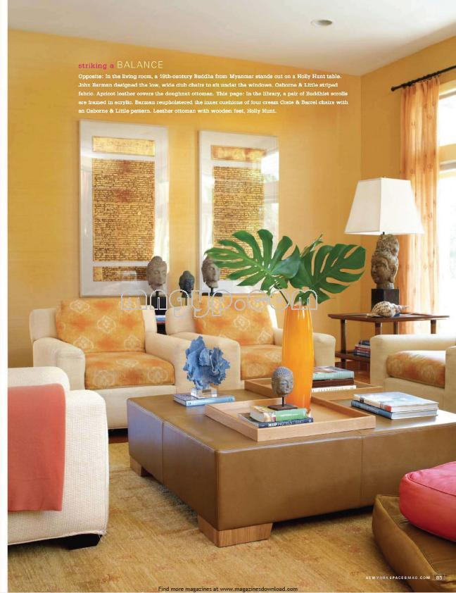 2010美国室内设计杂志_648*842
