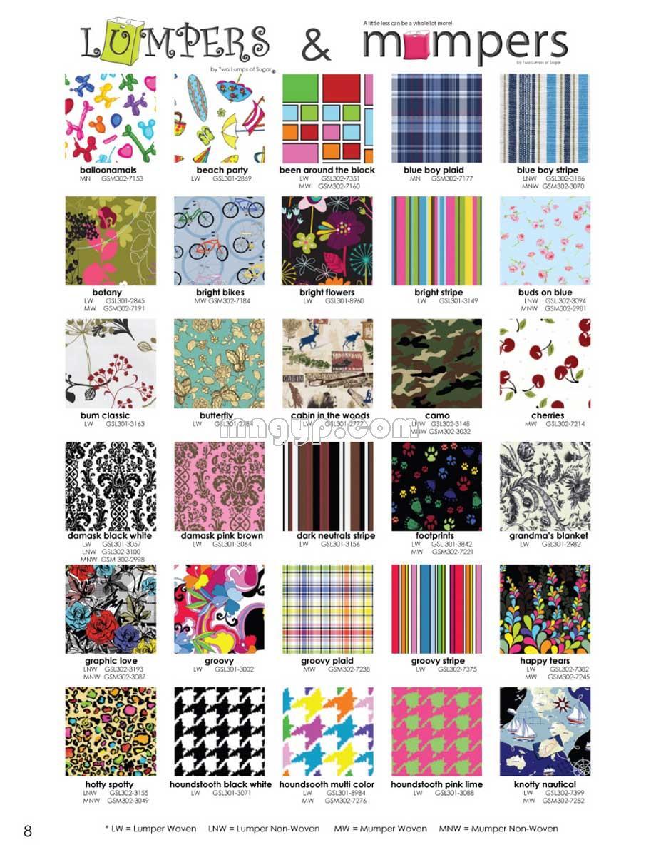 2010流行花纹图案_礼品设计