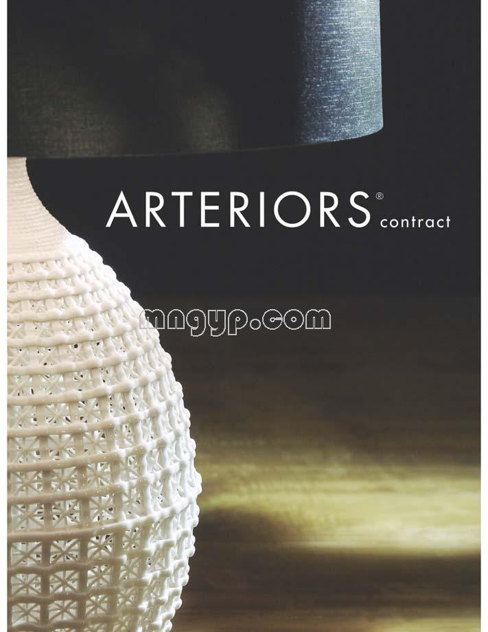 Arteriors Contract