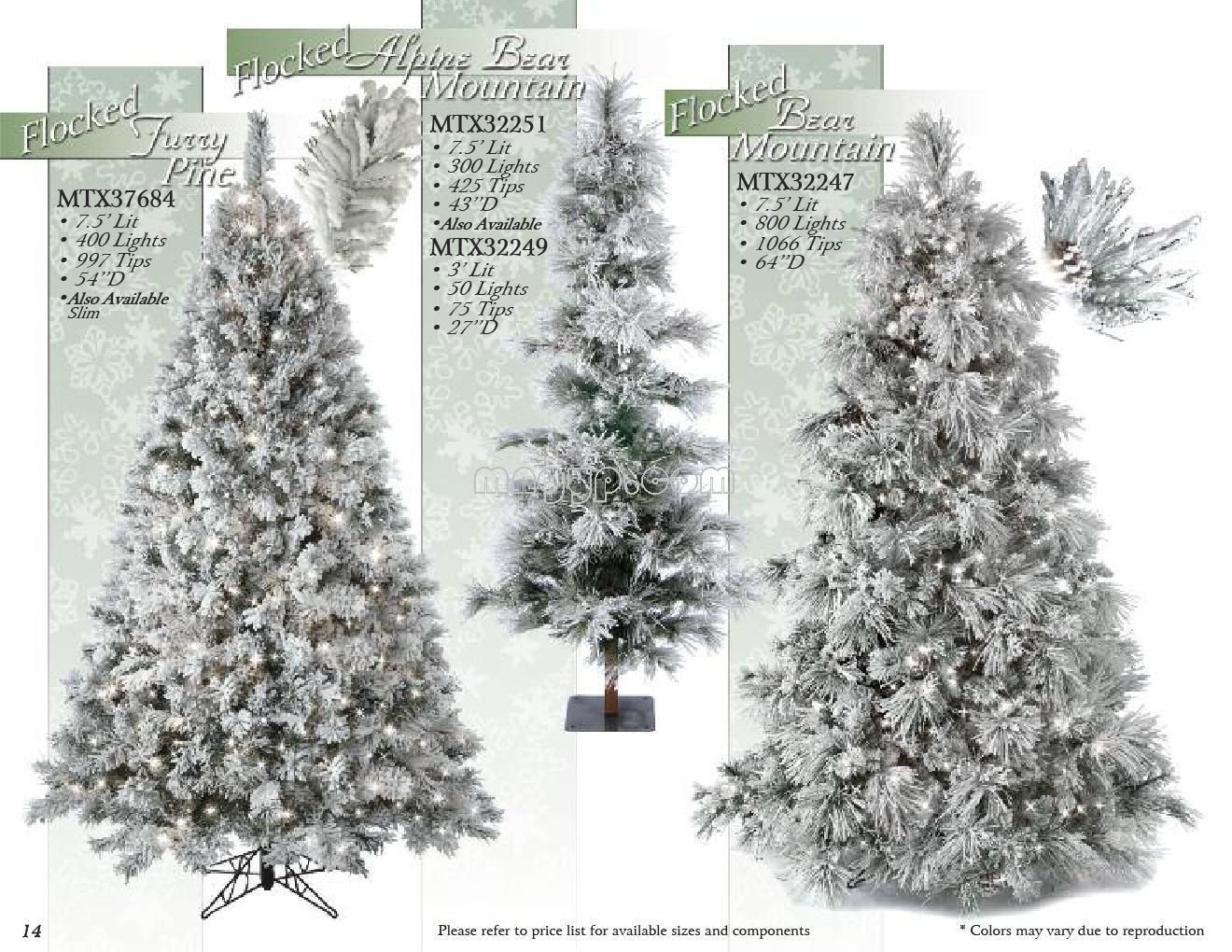 圣诞树_礼品设计