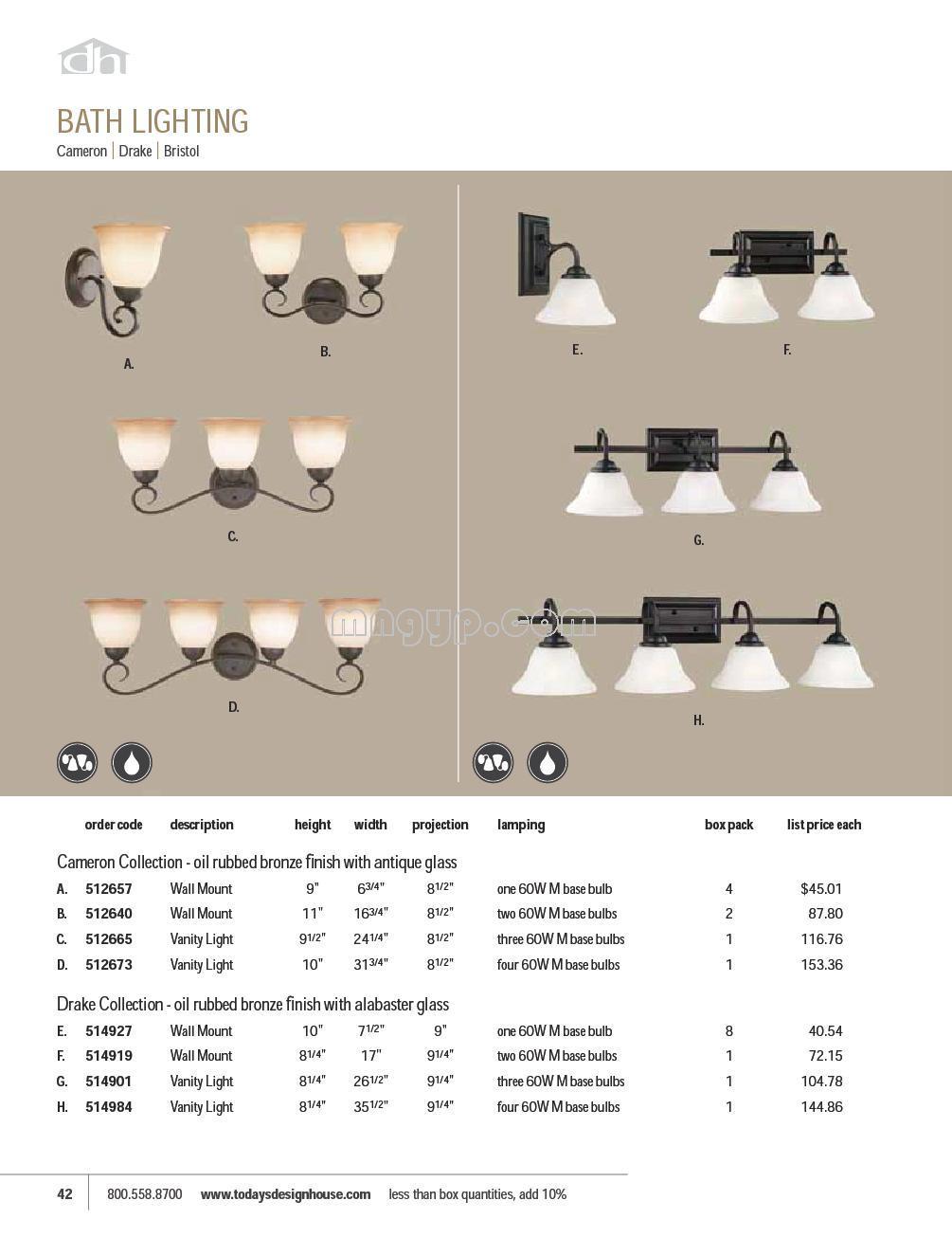 2012欧洲灯饰灯具书籍目录_礼品设计