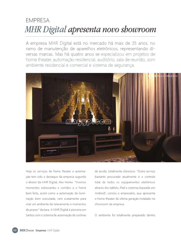 mix 2012年现代家居空间设计及装饰书籍目录_1125*1500