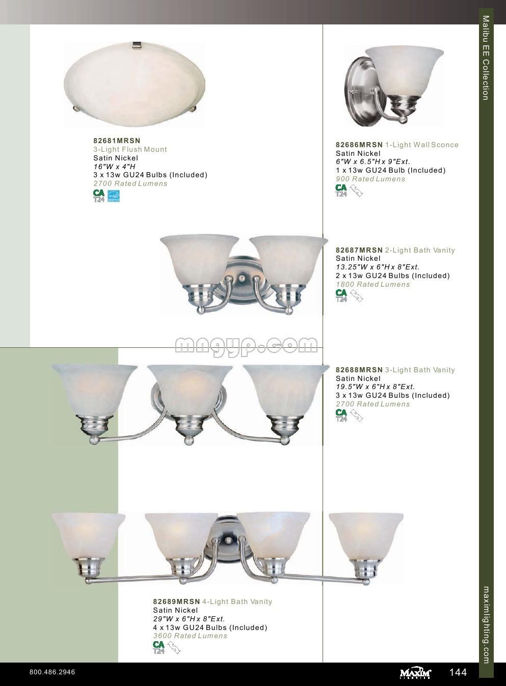 2012国外欧式灯饰灯具目录_礼品设计