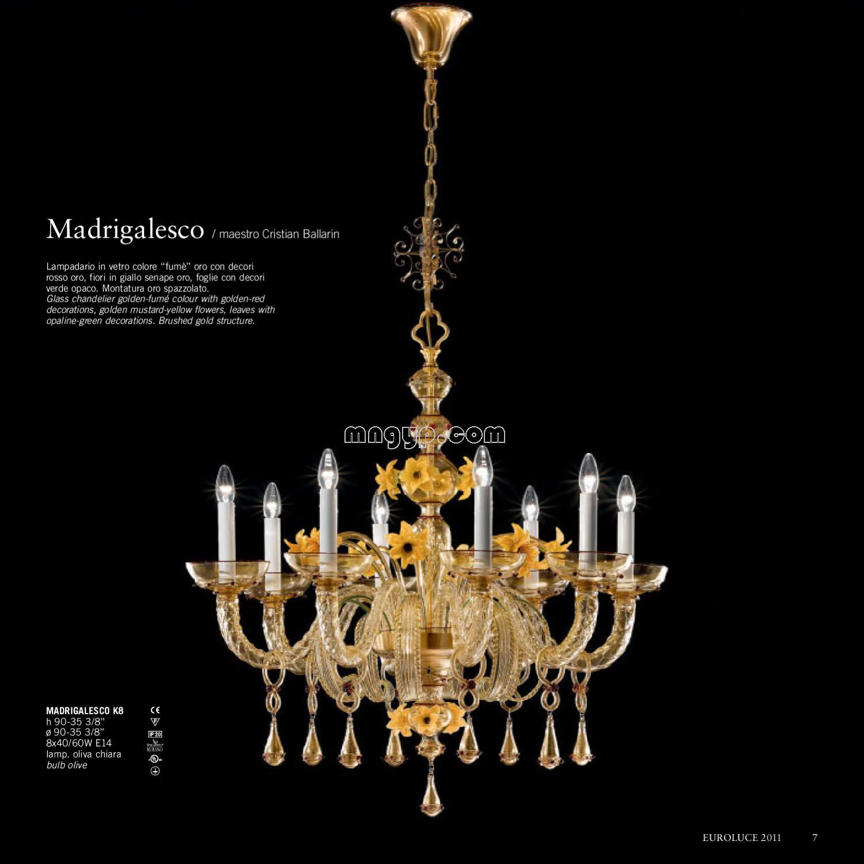 2011国外灯饰灯具设计素材_礼品设计图片