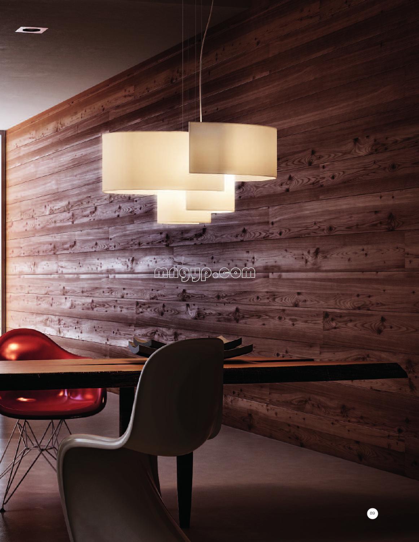 ono lighting2012年国外现代灯饰灯具设计书_礼品设计