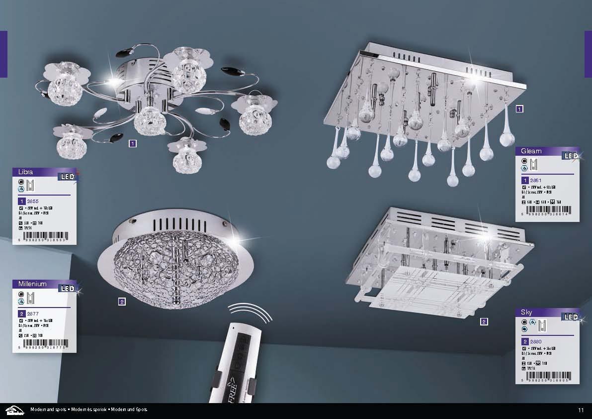 rabalux 2013年国外灯饰素材_礼品设计