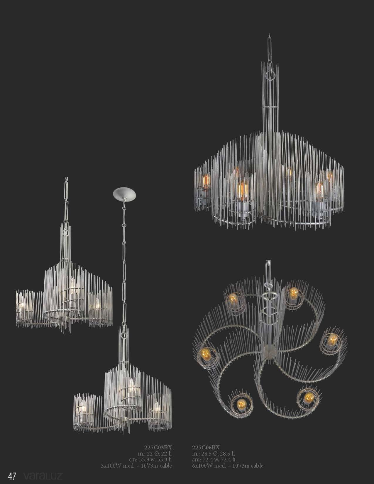 vegas 2013年灯饰灯具设计素材._1275*1650图片