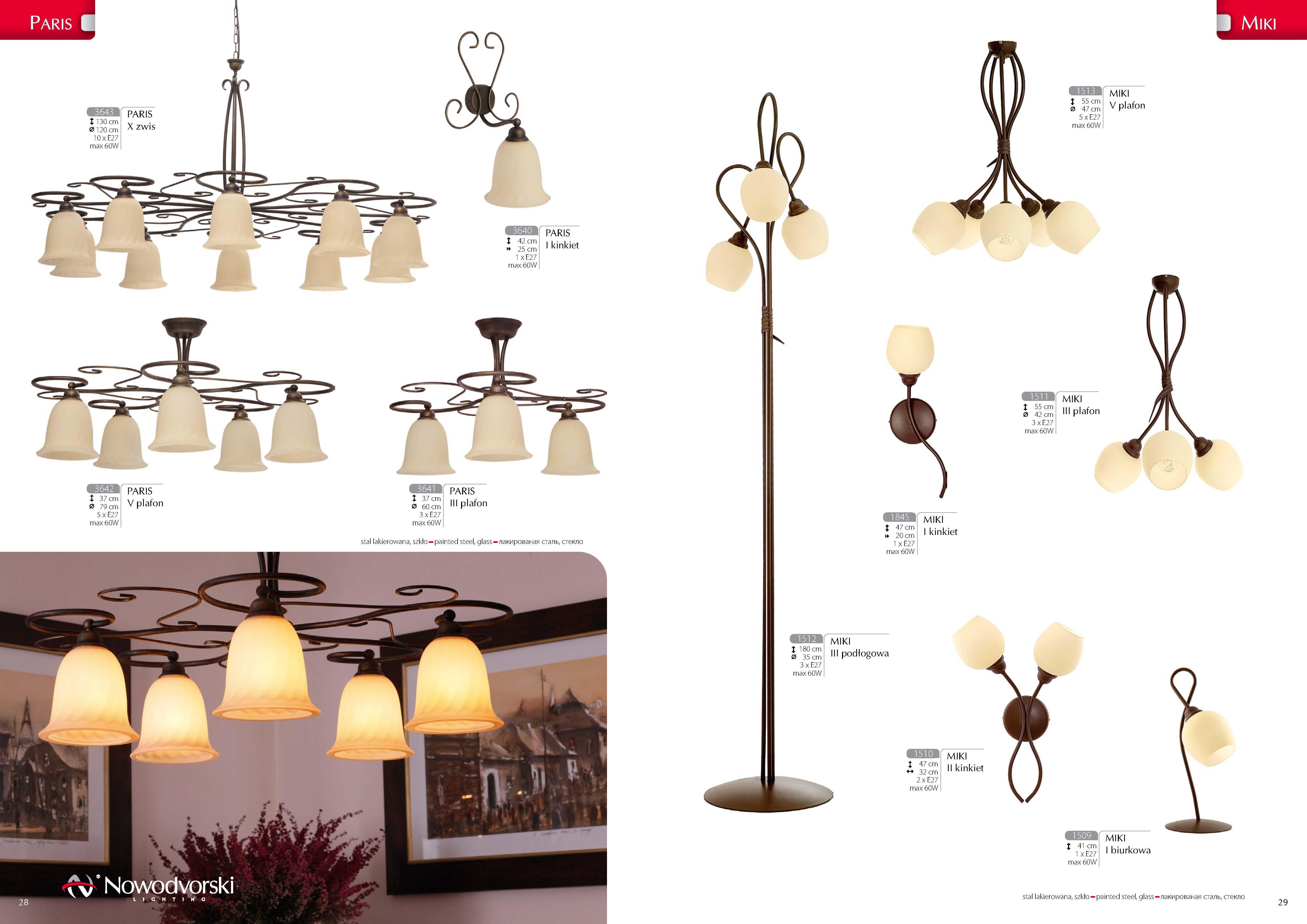 classic 2013年欧美欧式古典灯饰设计素材._4961*3508图片