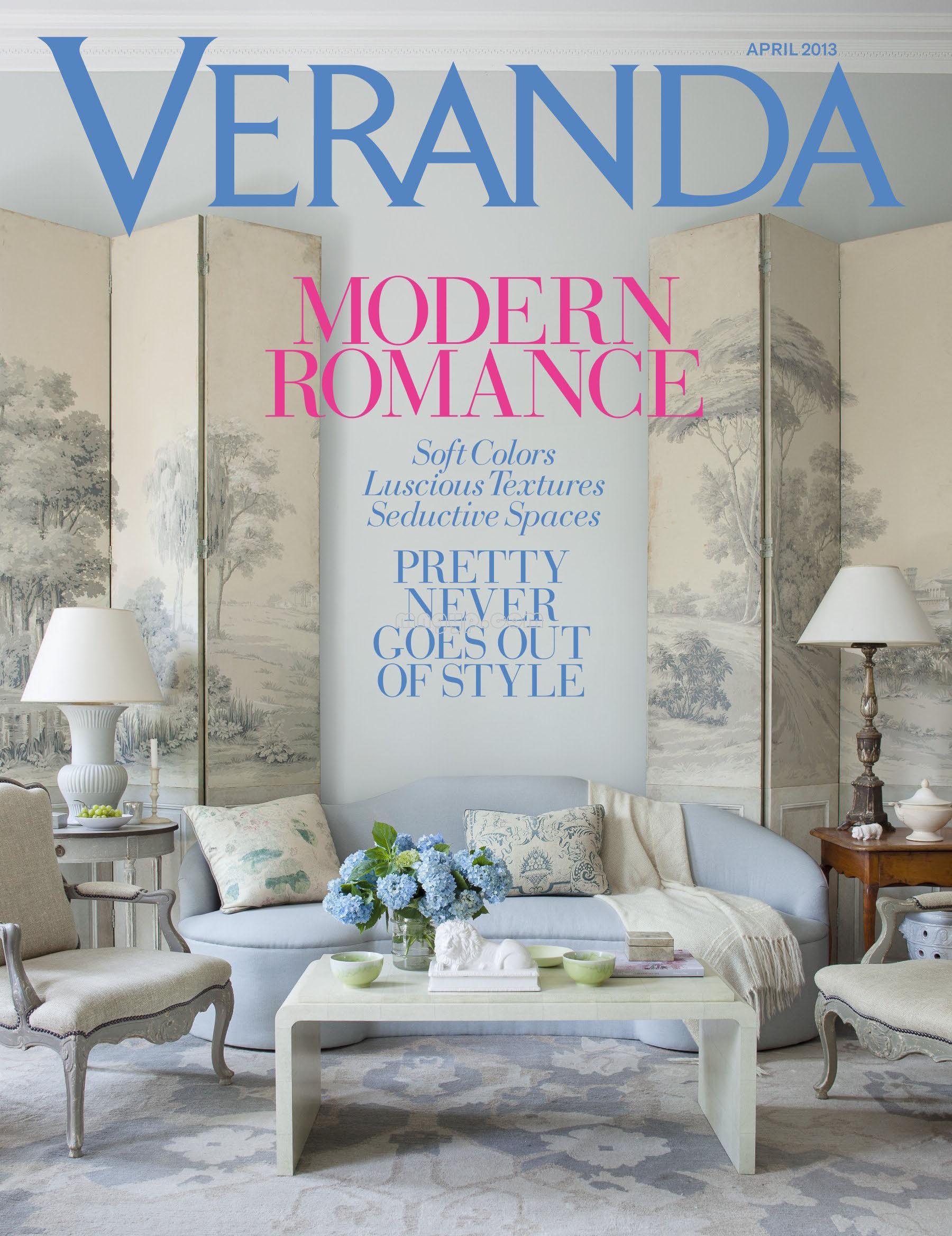 2013年3/4月国外家居设计书籍杂志