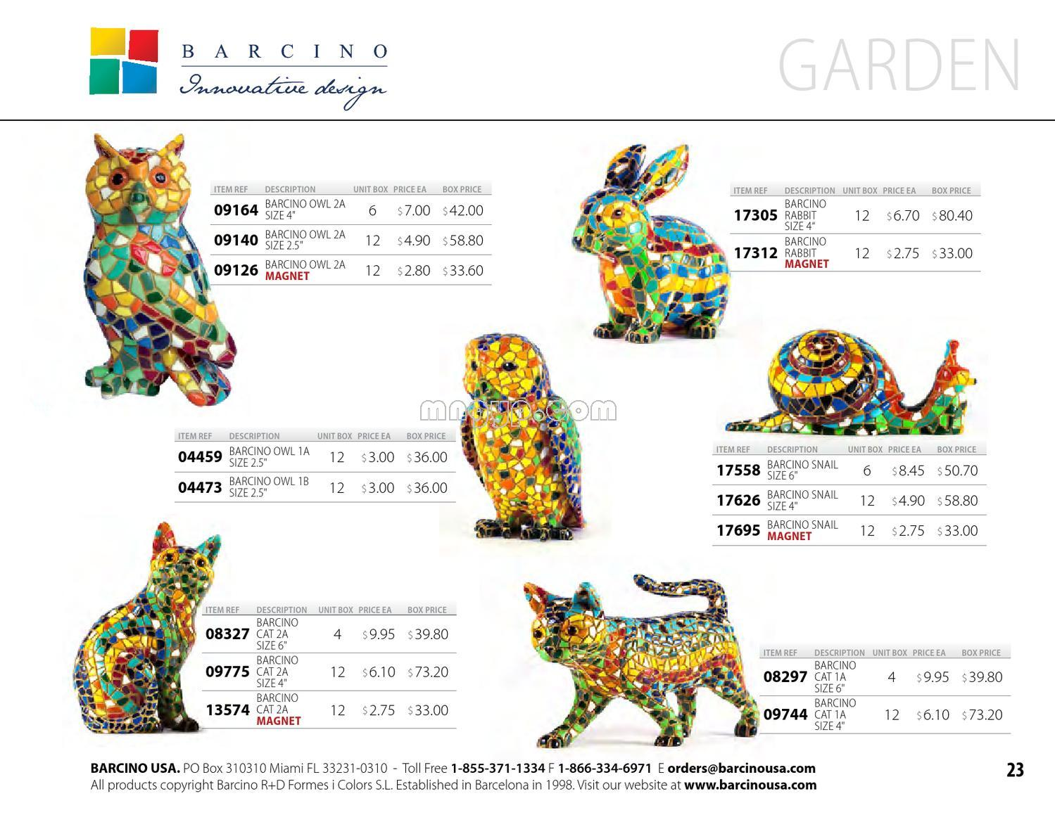 2013动物工艺品图片(2)