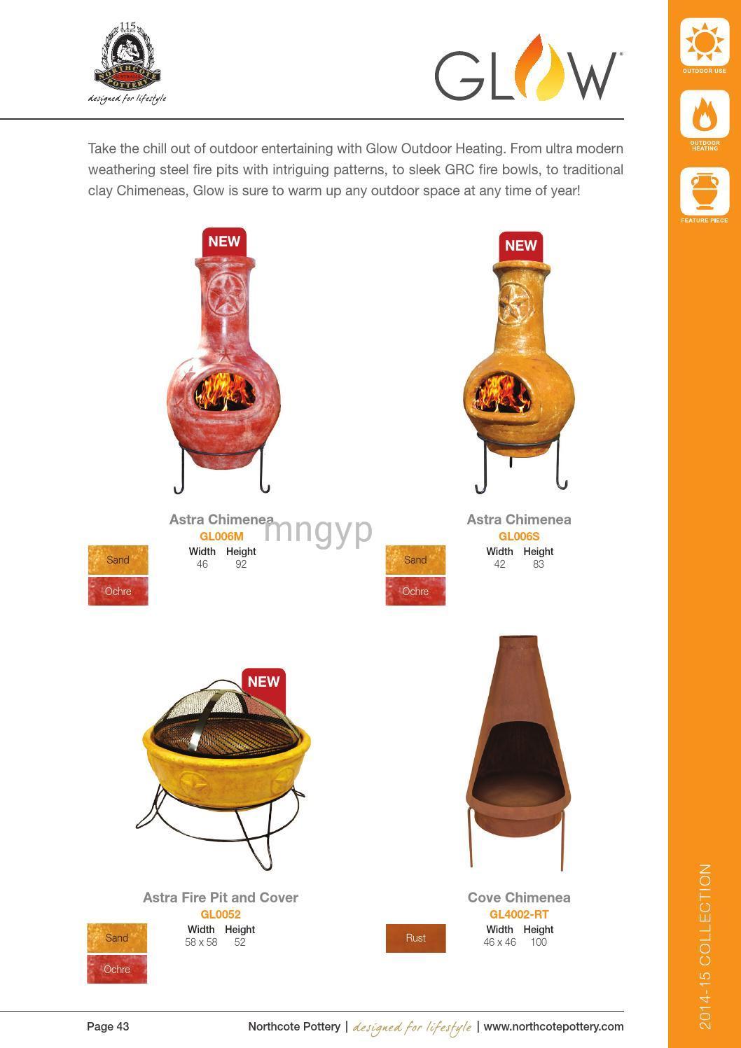 2014国外陶瓷花盆设计目录_礼品设计图片