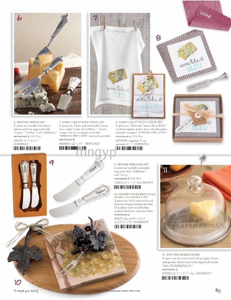 2014国外陶瓷设计目录_礼品设计图片