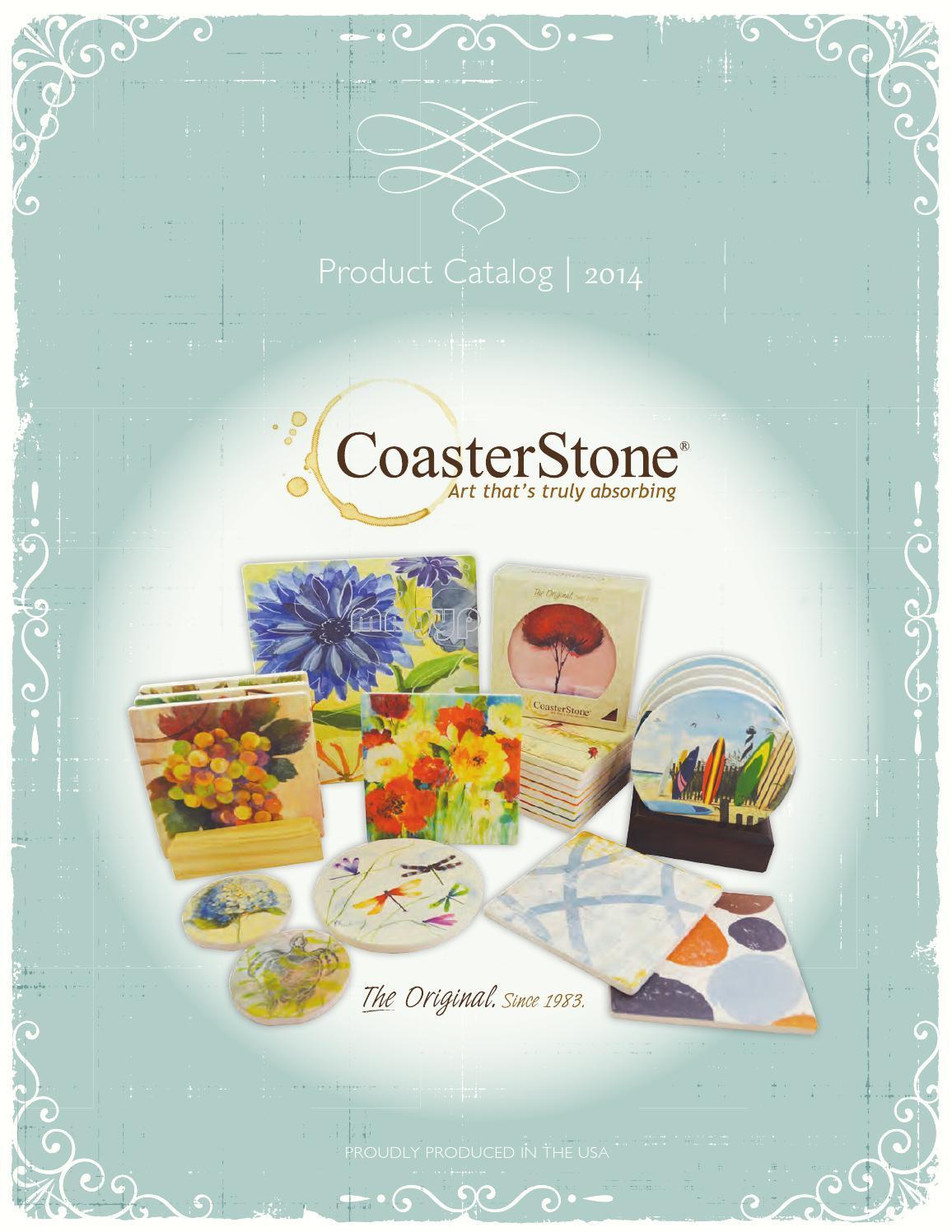 Coasterstone