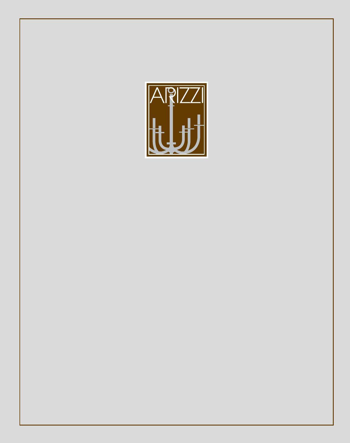 Arizzi Lighting_2014年欧美:Arizzi Lighting 2014年灯饰灯具设计书籍目录。主要介绍水晶球灯、蜡烛吊灯、水晶灯、铜管灯、水晶蜡烛吊灯、壁灯、过道灯、落地灯、欧式灯、台灯、古典灯等。_工艺品设计素材_闽南工艺品网