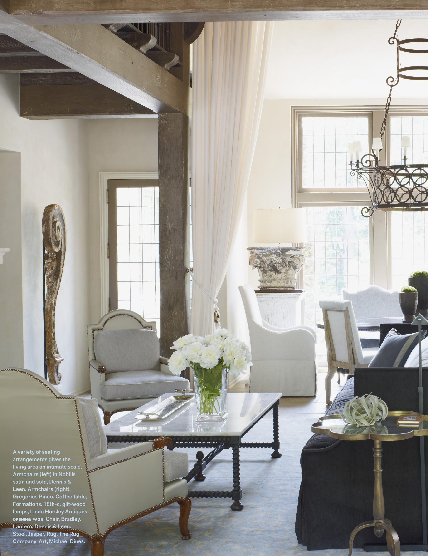 2014年1/2月国外家居设计书籍杂志