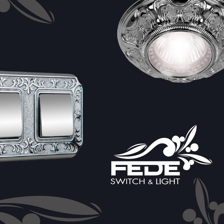 fede 2014年室内灯饰灯具设计素材._1500*1500