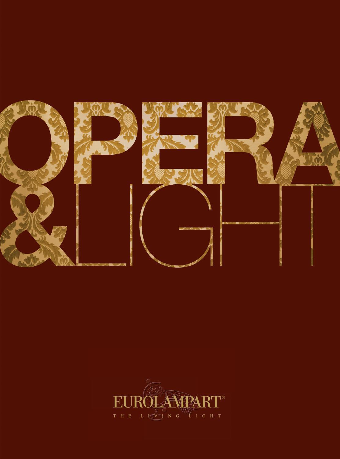 eurolampart 2015年灯灯饰目录:主要介绍工艺灯,欧式灯,吊灯,落地灯