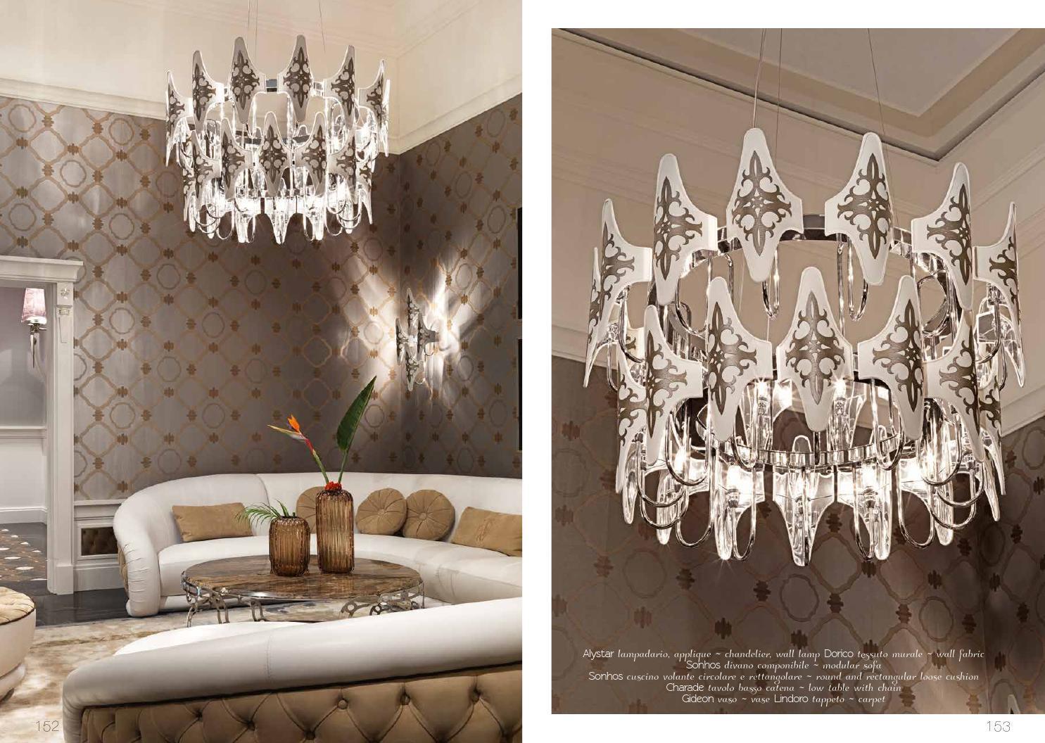 ipe cavalli 2015年欧美室内灯饰灯具设计素_礼品设计