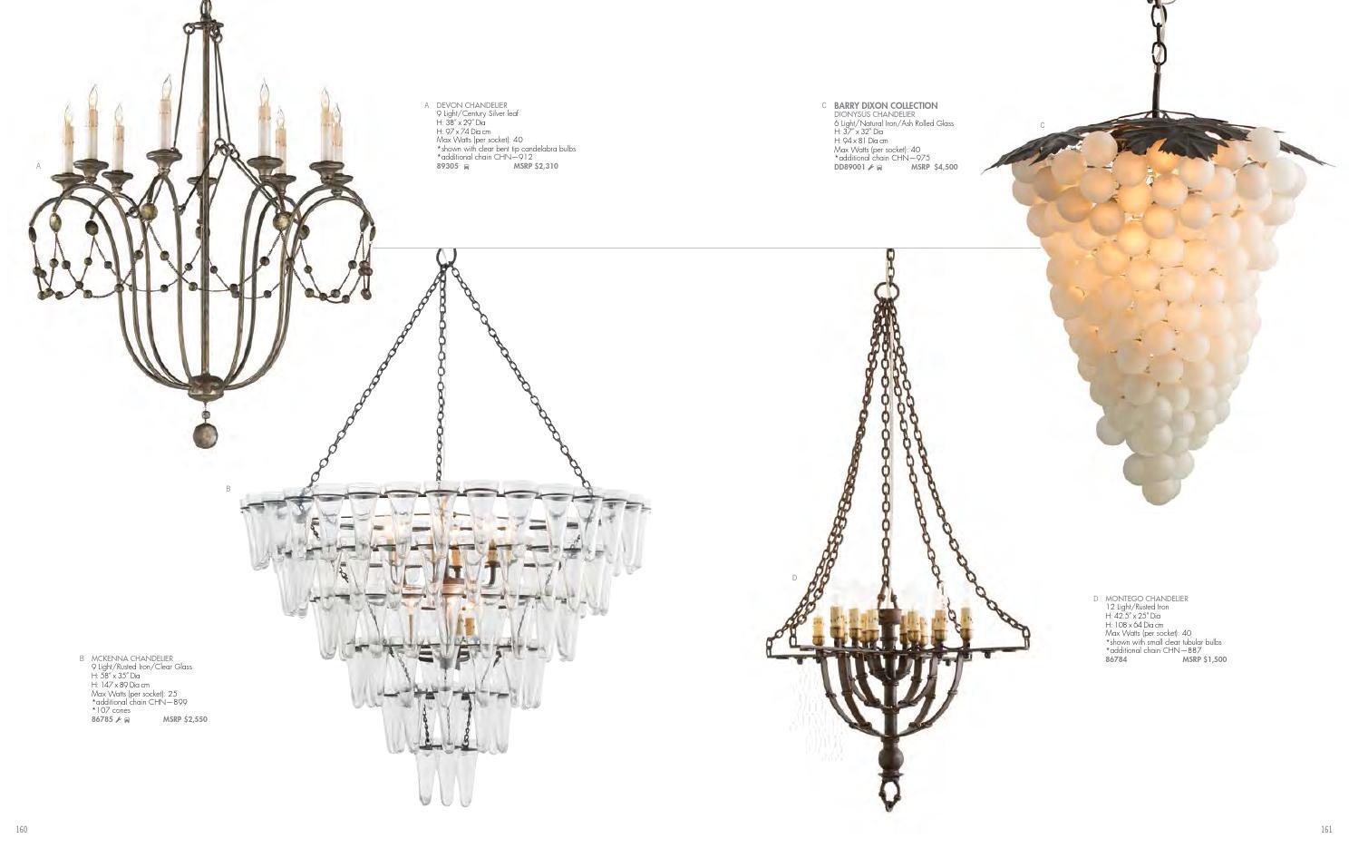 arteriors 2015年现代灯饰灯具设计素材_1488*935