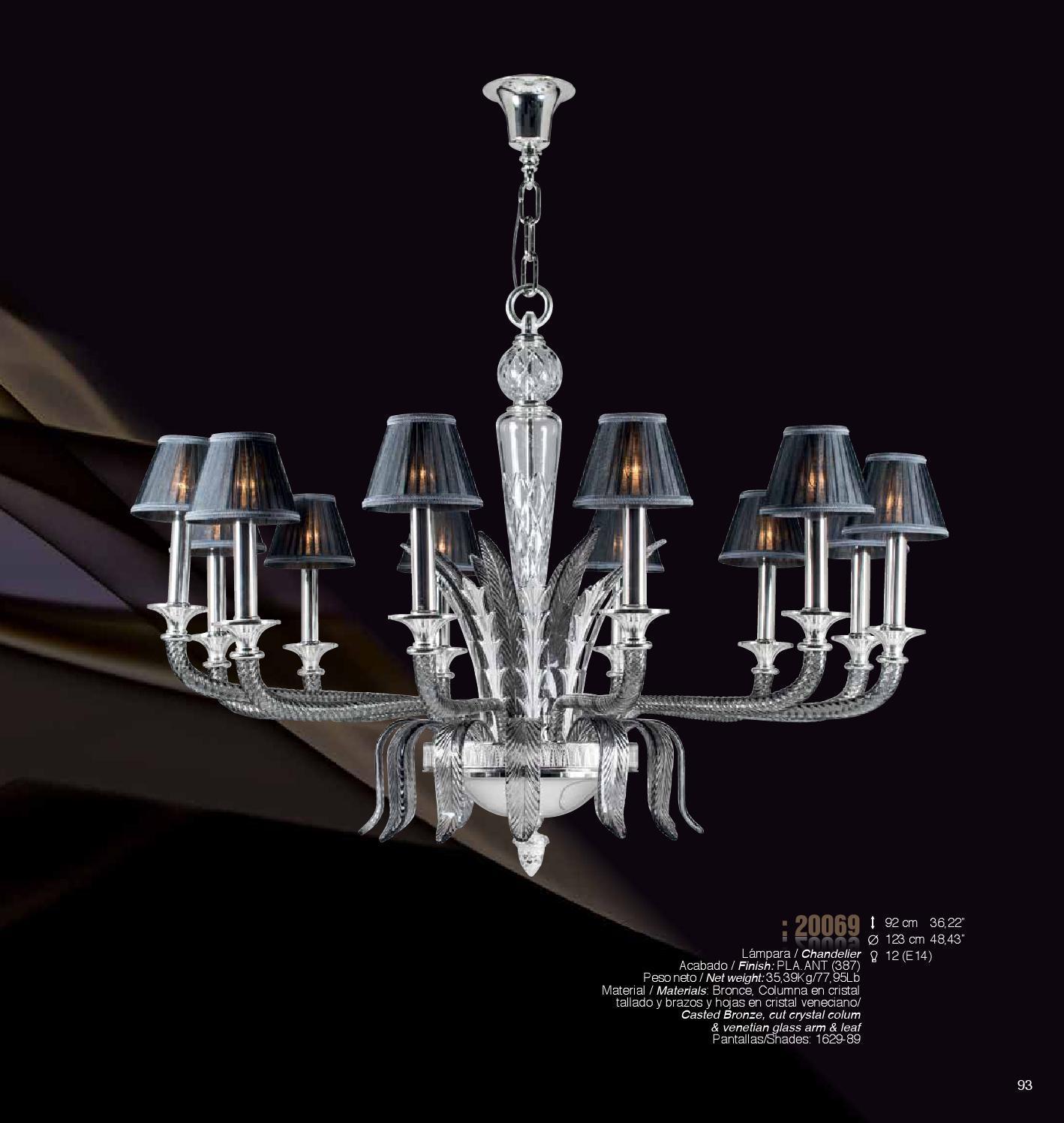 mariner lighting 2015年欧式古典灯饰灯具_礼品设计