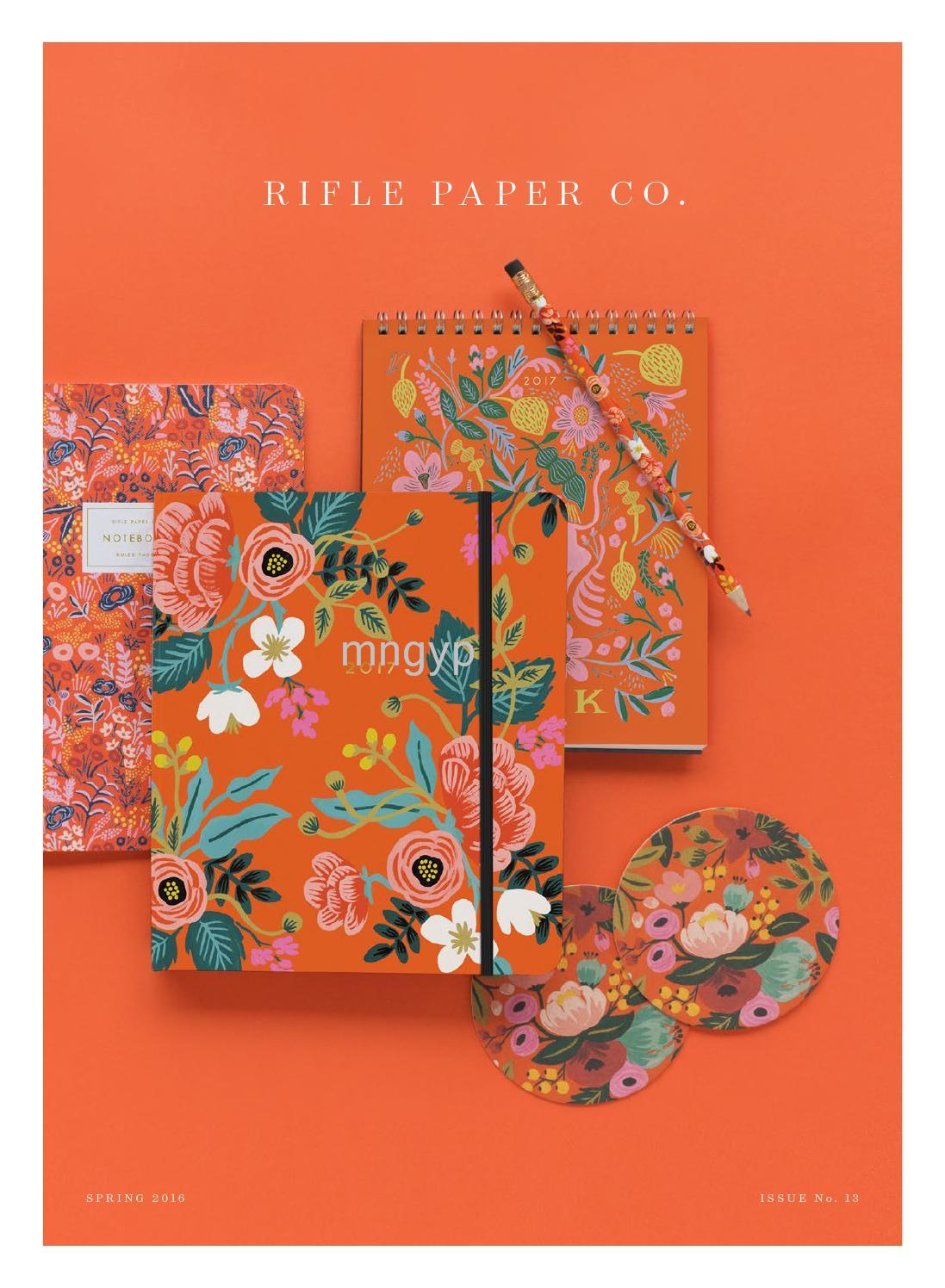 Rifle Paperco