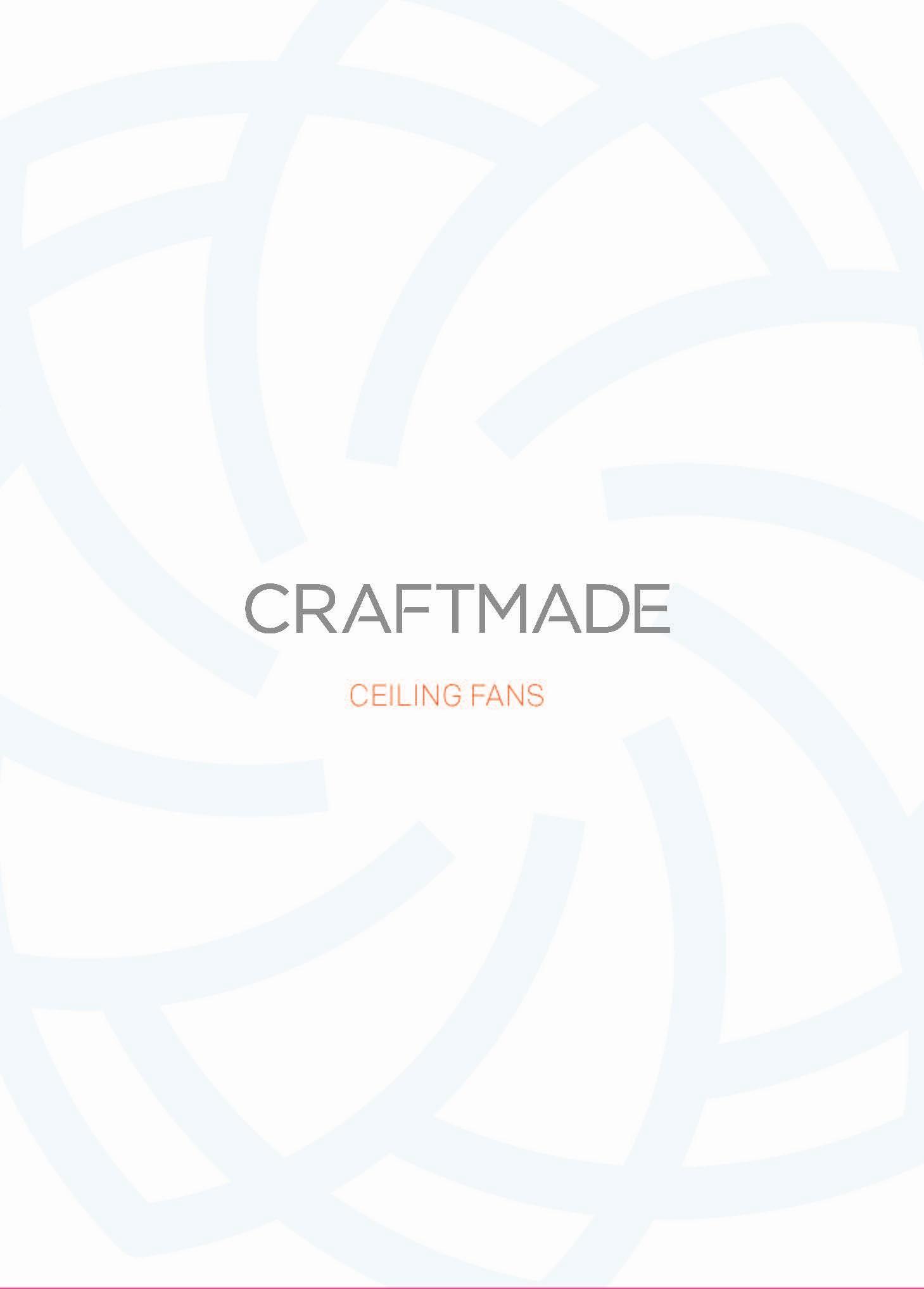 craftmade fans