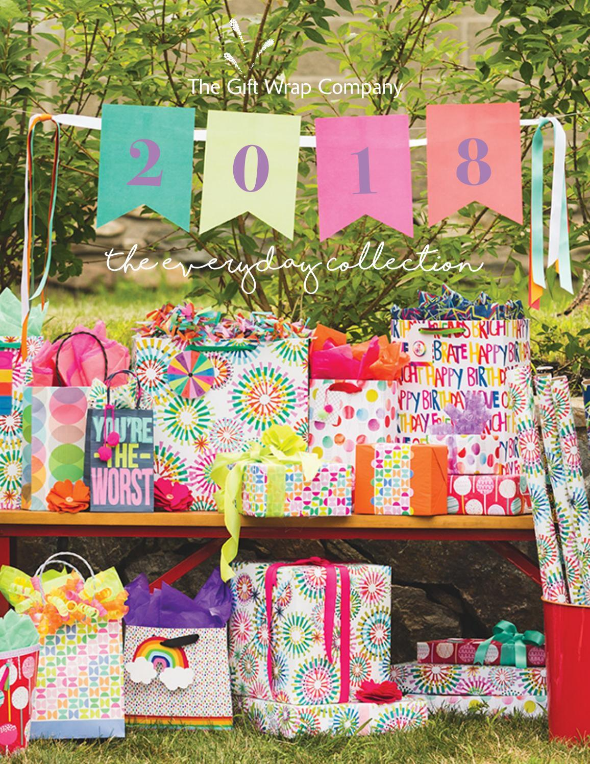 The Gift Wrap