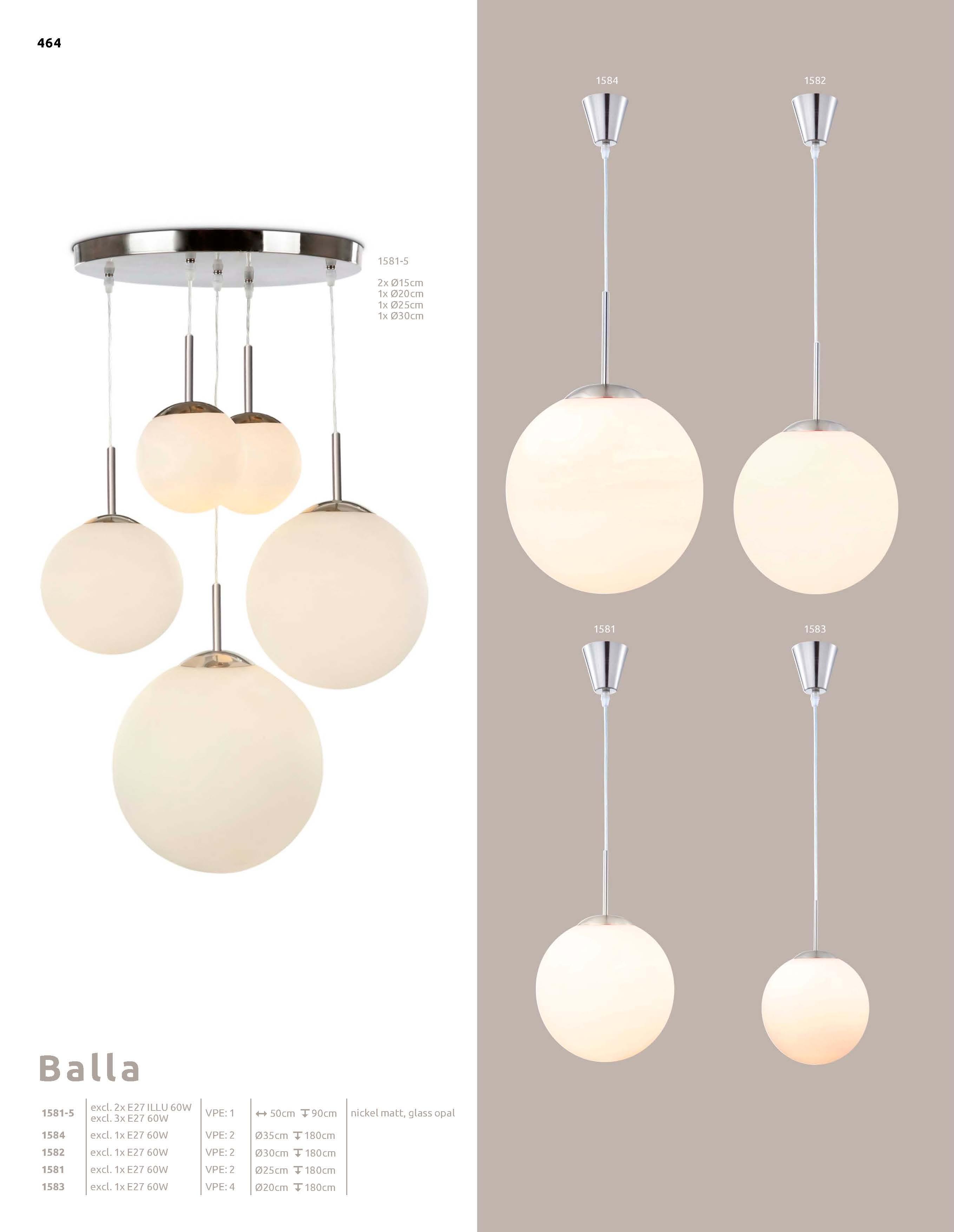 globo 2019年现代灯饰灯具设计书籍目录_礼品设计图片