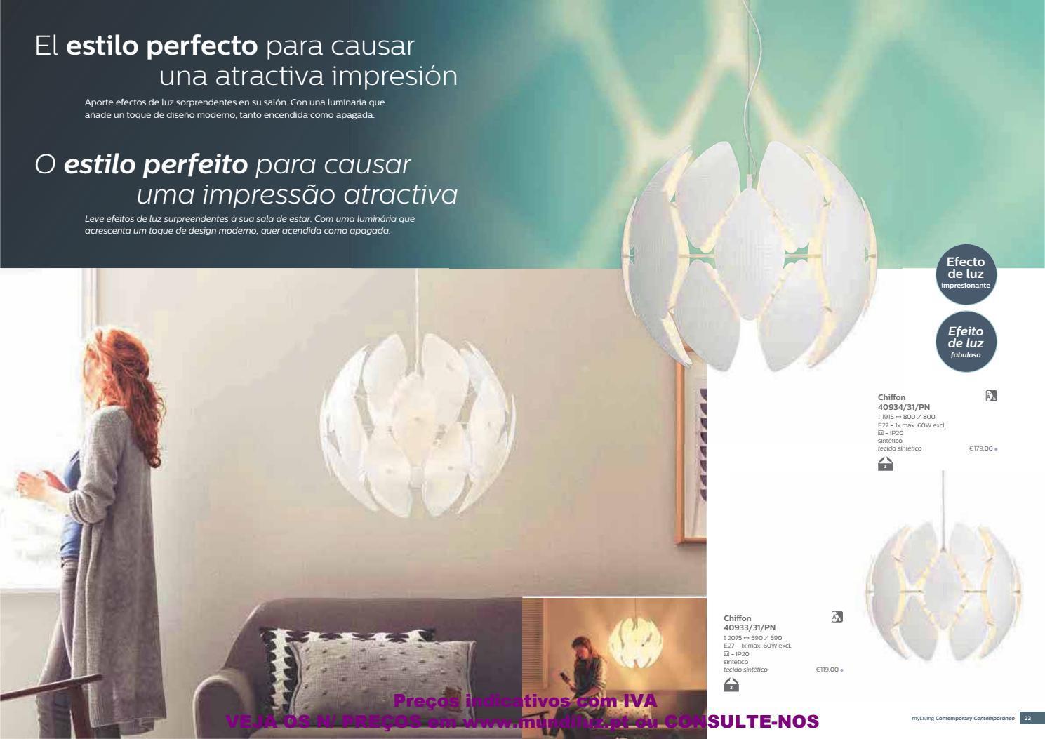 Philips home lighting