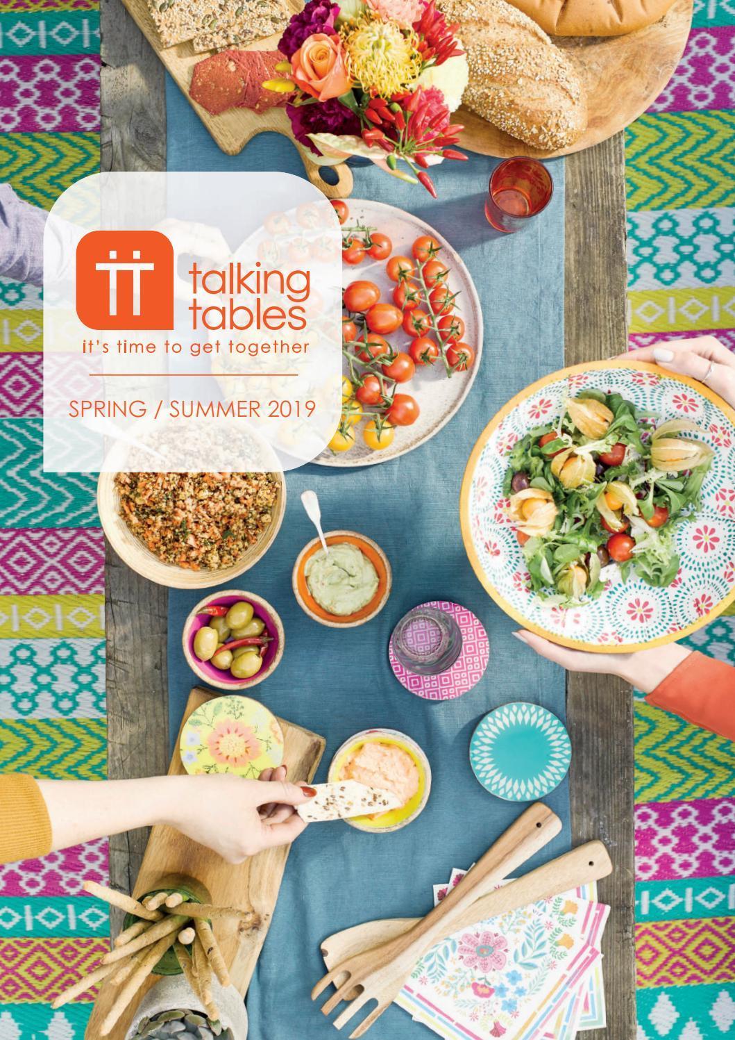talkingtables
