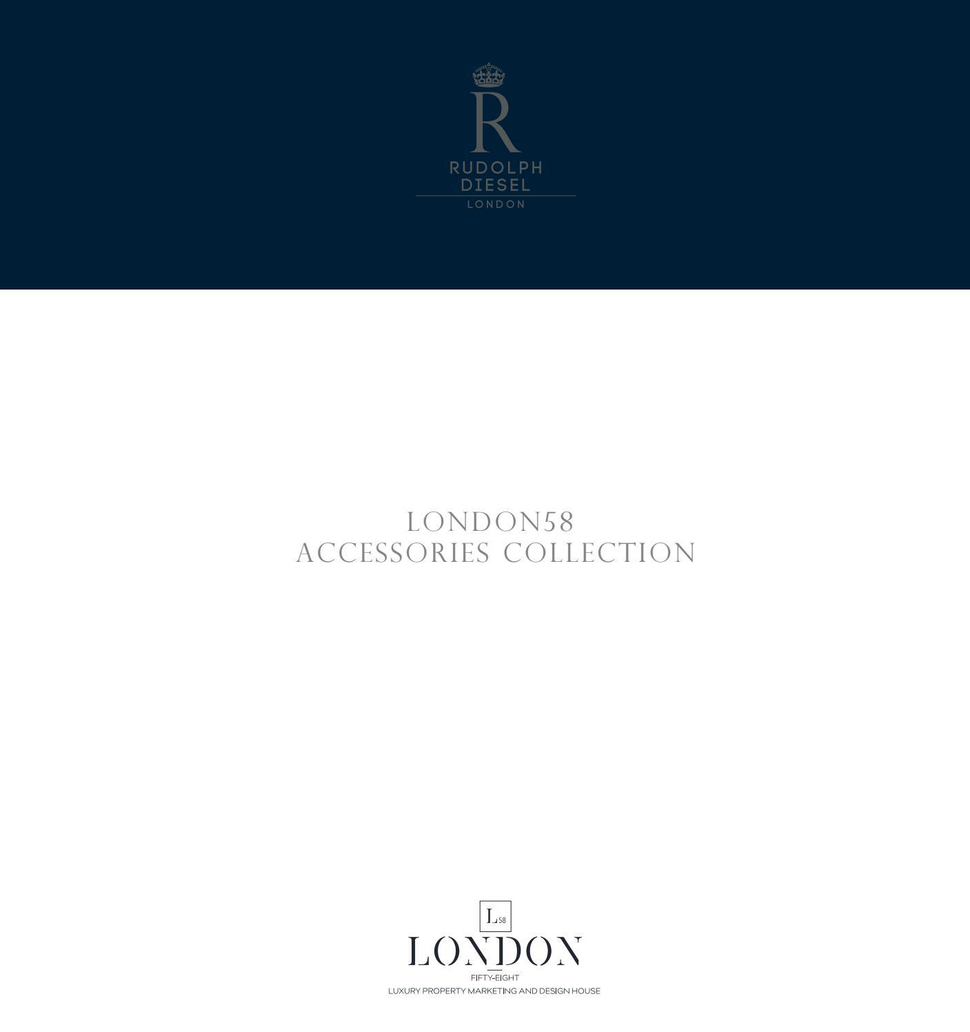 london lighting