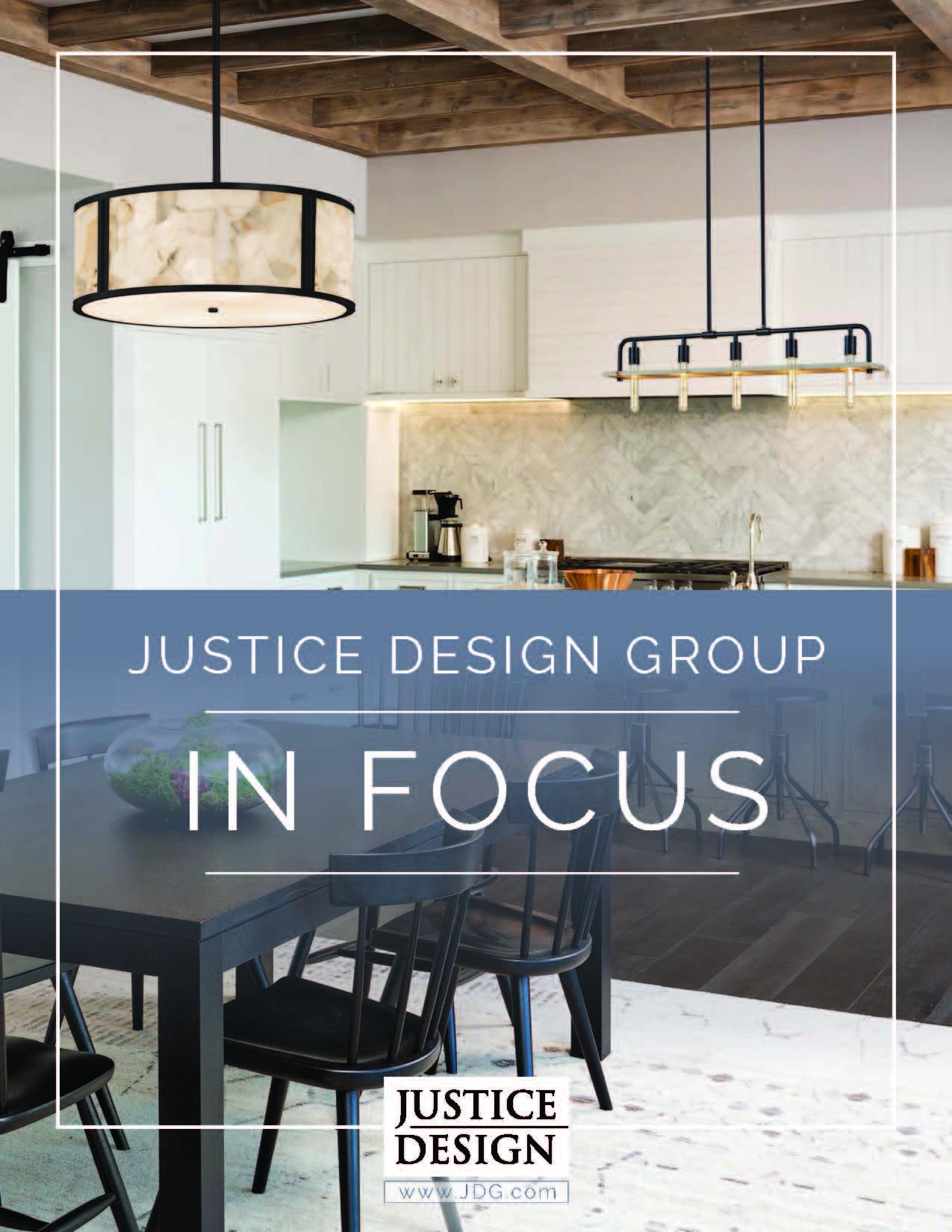 justice lighting