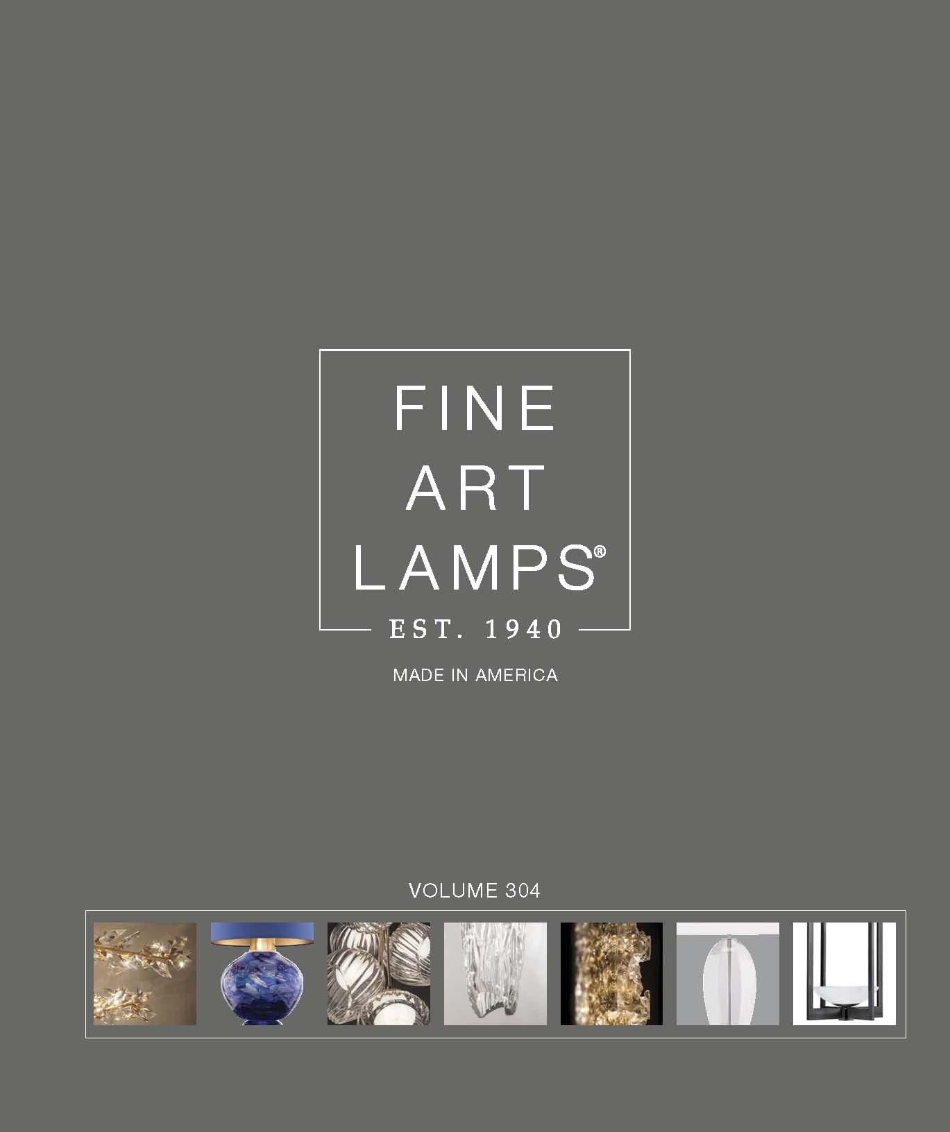 fine art lamps