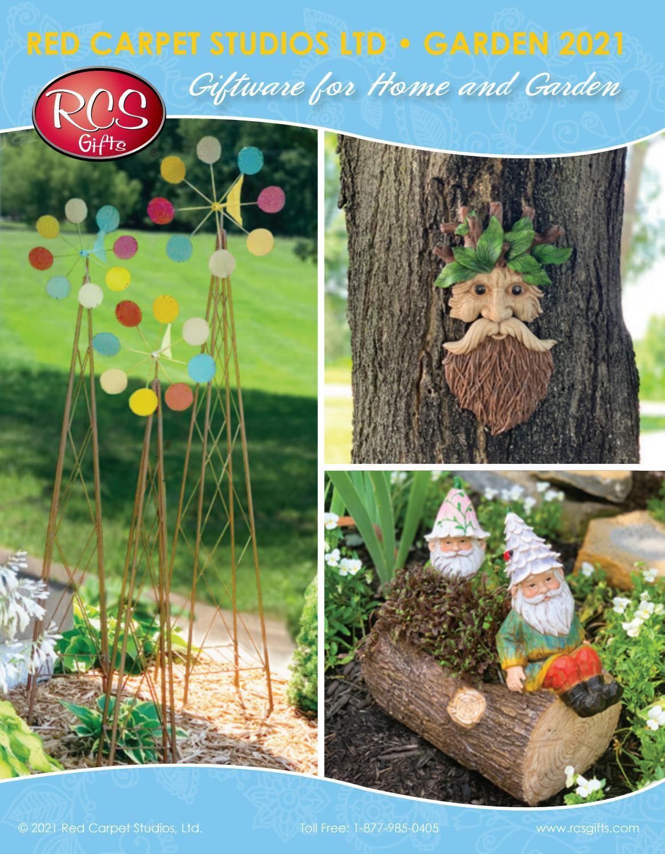 Rcs garden