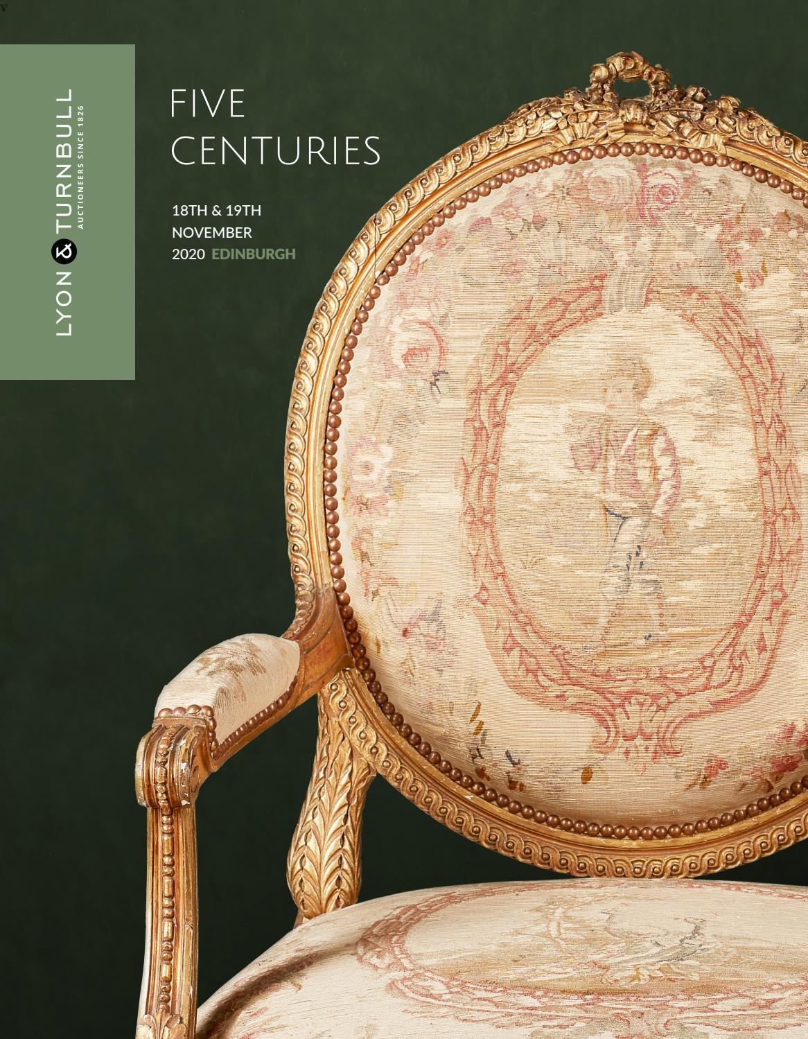 Five Centuries
