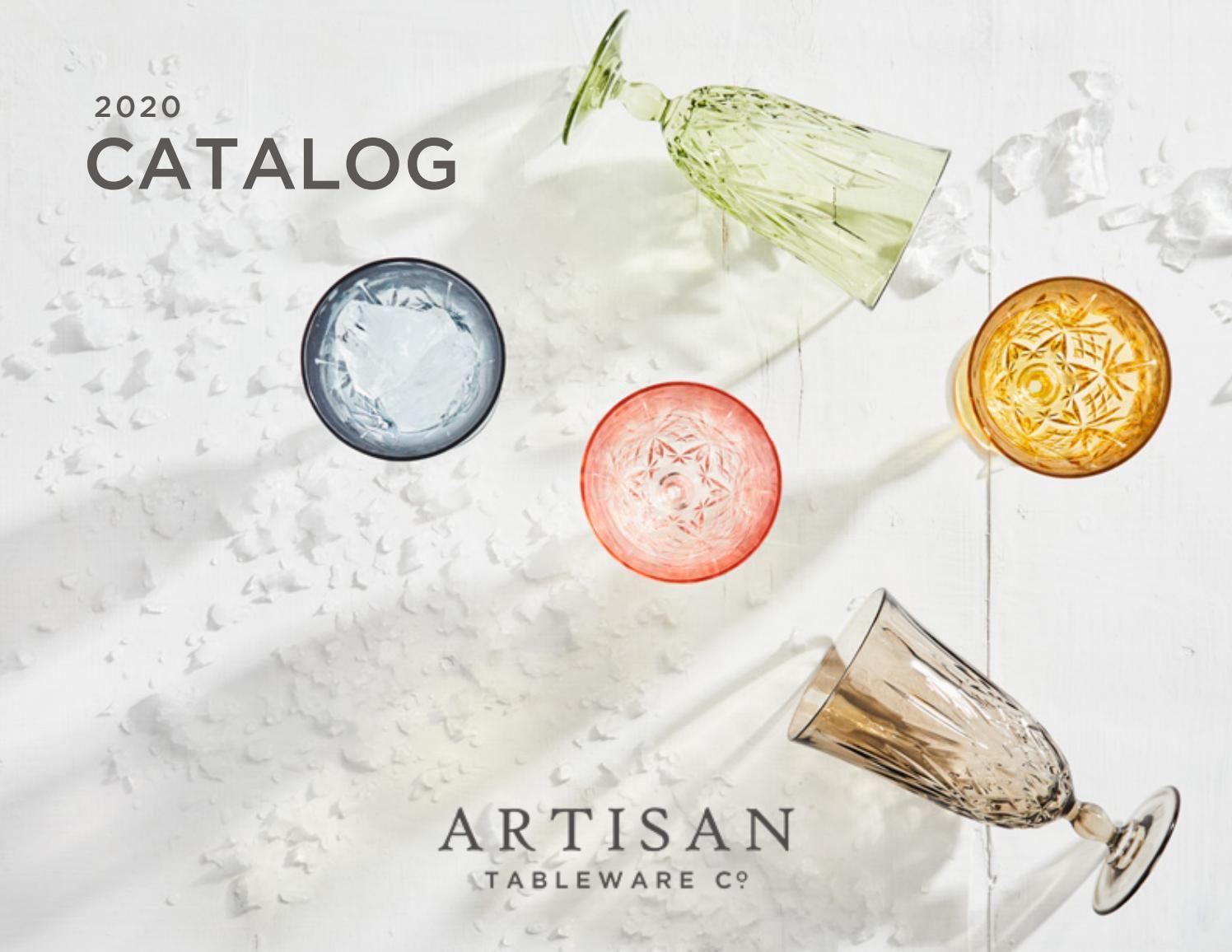Artisanal Tableware