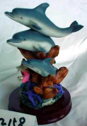 海豚_工艺品图片