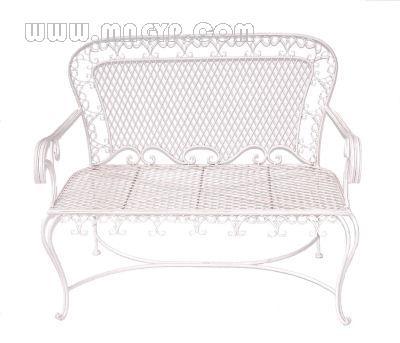 ps室外椅子平面素材
