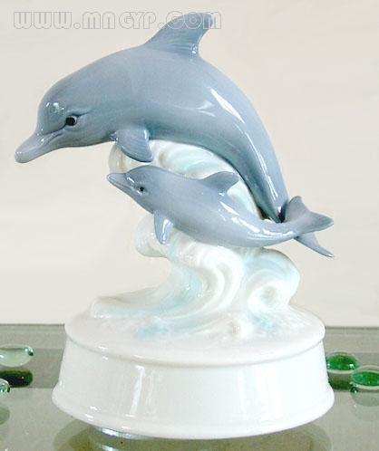 海豚_63790_图片_工艺品设计