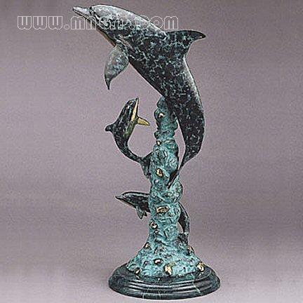 动物雕塑_111449_图片_工艺品设计