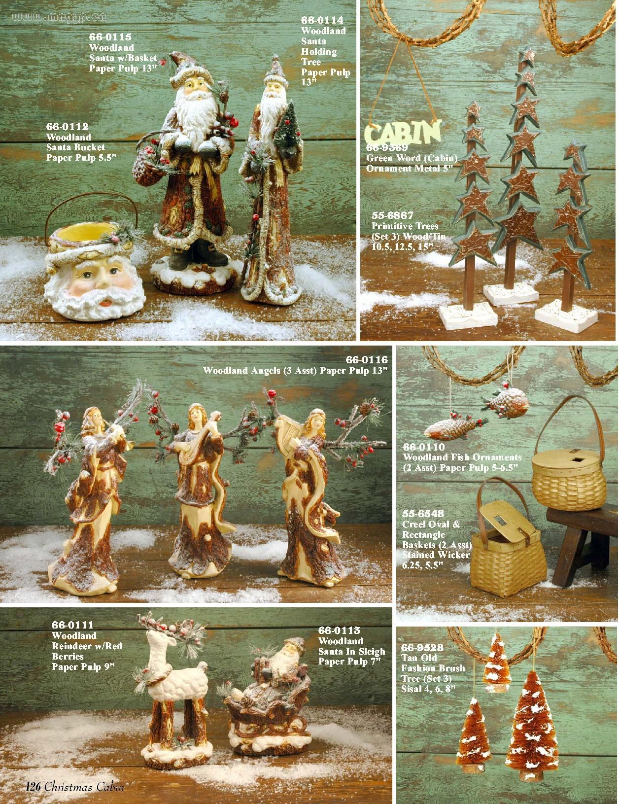 圣诞节_工艺品图片