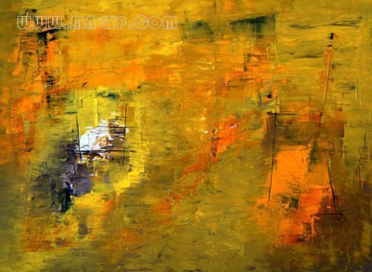 风景抽象画图片(147030)