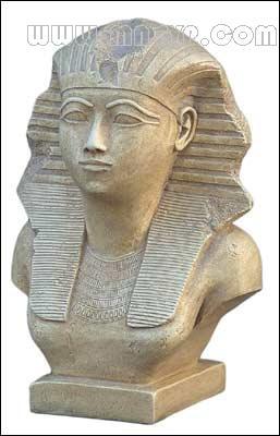 古埃及_工艺品图片