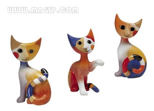 陶瓷动物_工艺品图片