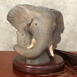 动物小雕塑_工艺品图片