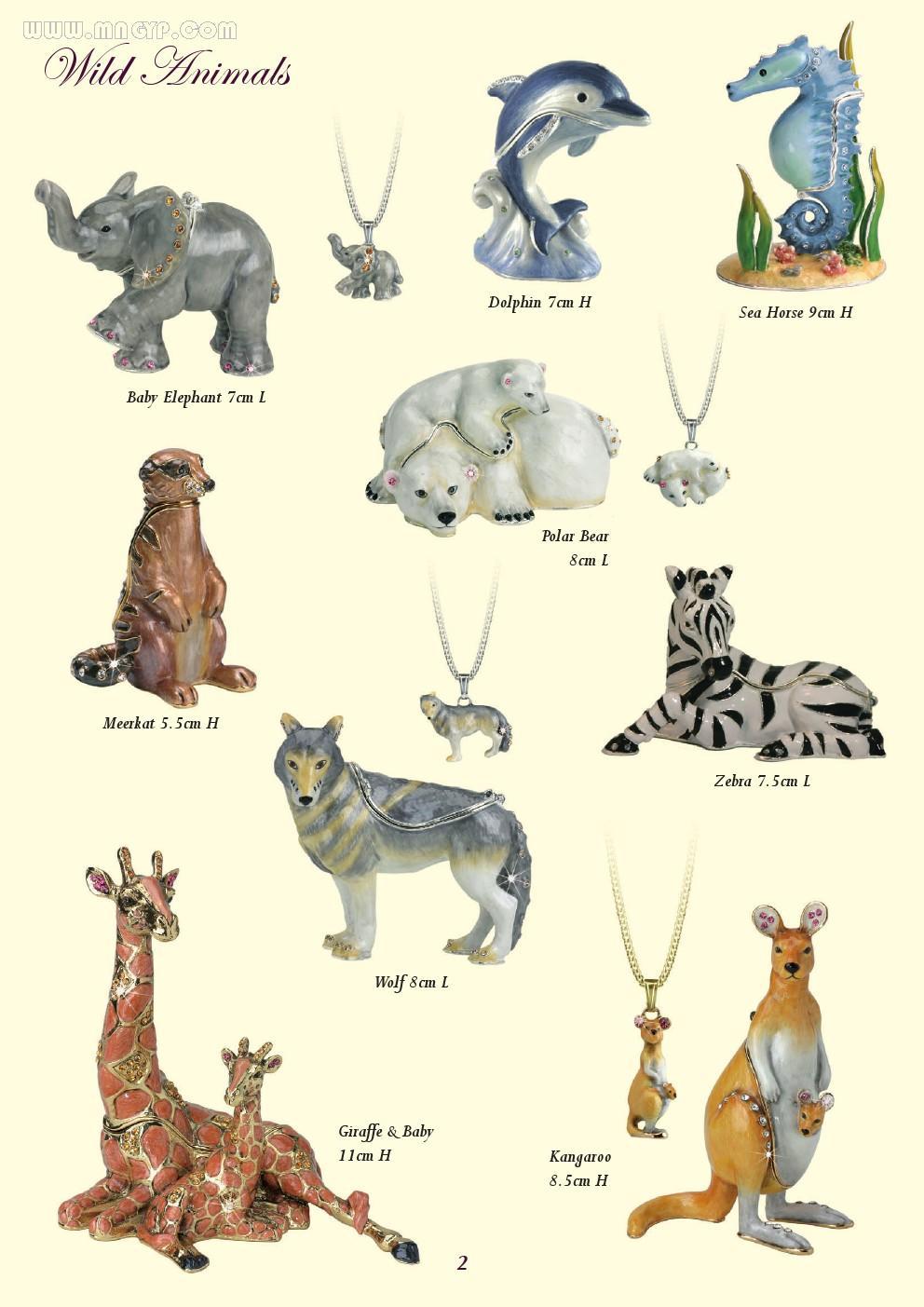 动物工艺品图片(199003)